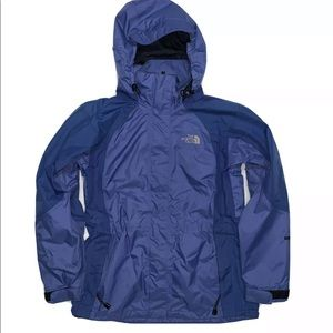 North Face | Gore Tex Soft Shell Ski Jacket